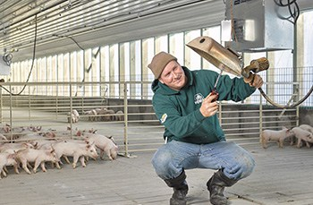 Professional Swine Manager